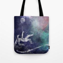 WOW! Fantasy #3 Tote Bag