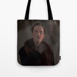 Van Helsing Tote Bag