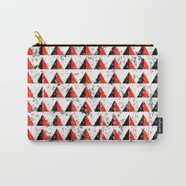 The Pyramid Carry-All Pouch