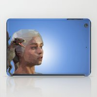mother of dragons iPad Cases featuring Mother of Dragons by Apt108
