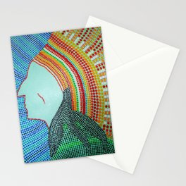 Native Indian Stationery Cards