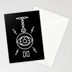 Hypnotize Stationery Cards
