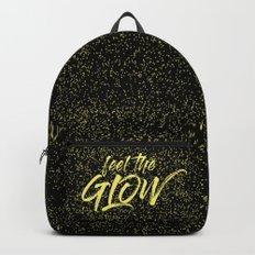 Feel the Glow Backpack