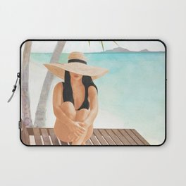 That Summer Feeling VII Laptop Sleeve