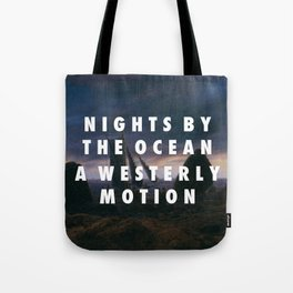 Bryn Between Two Rocks Tote Bag