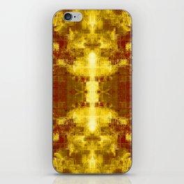d-0001-fs-geometric iPhone Skin