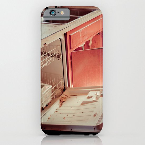 kitchen iPhone & iPod Case