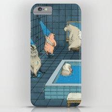The Bathers iPhone 6s Plus Slim Case