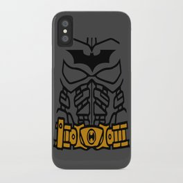 The Lego Knight Rises iPhone Case