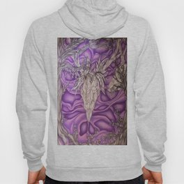 Deadly Forest Hoody