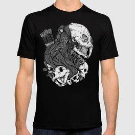Prehistoric Girl II T-shirt