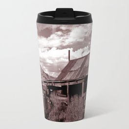 Gold King Mine Travel Mug