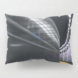 The Subway (Color) Pillow Sham
