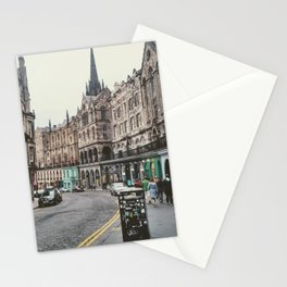 EDI Stationery Cards