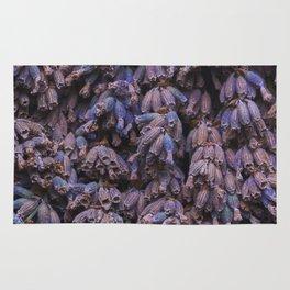 Dead Lavender Rug