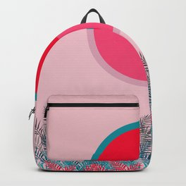 Summer Time Backpack