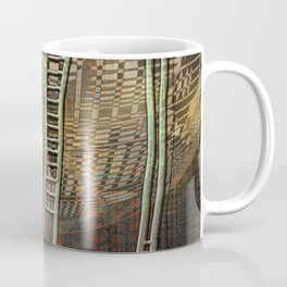 Atlante 13-06-16 / STAIRS Coffee Mug