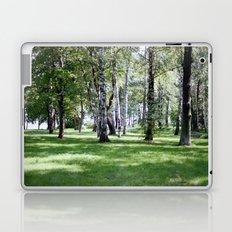 Peterhof Woods Laptop & iPad Skin