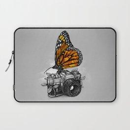 Nature Photography Laptop Sleeve