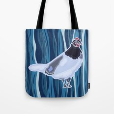 Blue Hen Tote Bag