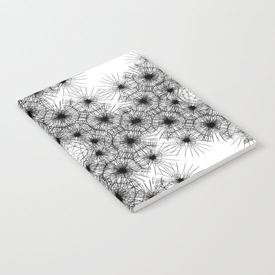 Needles Notebook