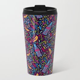 Inspired by Andy Metal Travel Mug