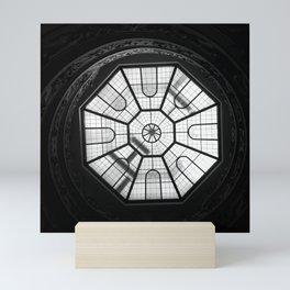 Something classic Mini Art Print