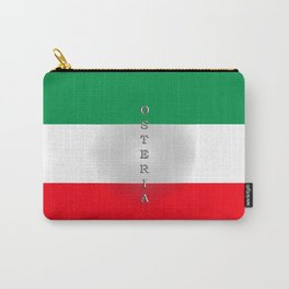 Italia Osteria Carry-All Pouch
