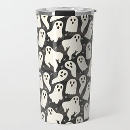 Ghosts Travel Mug