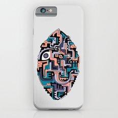 Eye see iPhone 6s Slim Case