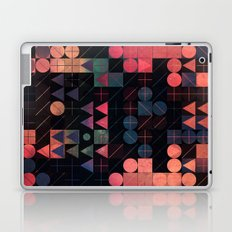 shww thyrww Laptop & iPad Skin