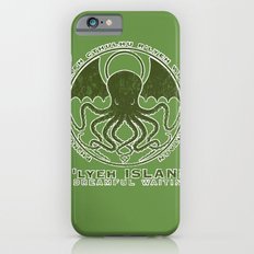 R'lyeh Island iPhone 6s Slim Case