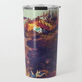 SBRBÏA Travel Mug
