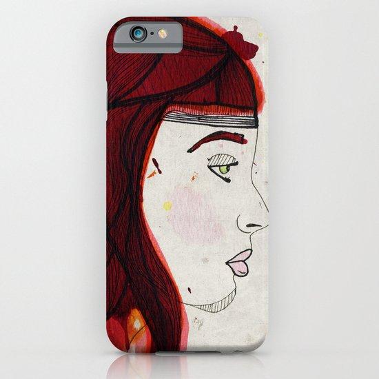 Guajira iPhone & iPod Case