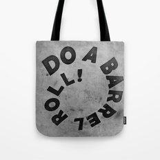 STARFOX - DO A BARREL ROLL! Tote Bag