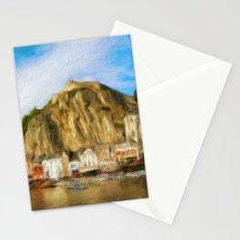 Dinant Cityscape 1 Stationery Cards