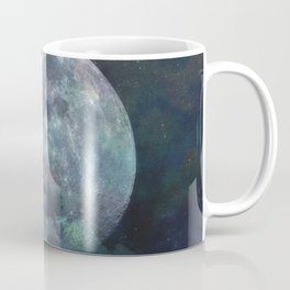 Solstice Moon Coffee Mug