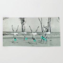 Form Beach Towel