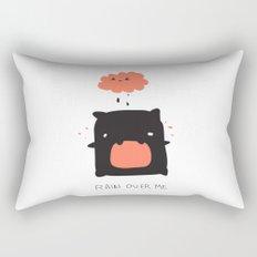 RAIN OVER ME Rectangular Pillow