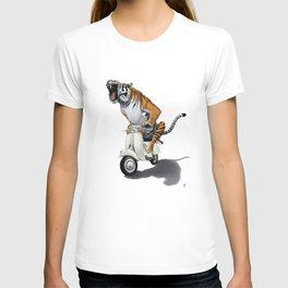 Rooooaaar! (Wordless) T-shirt