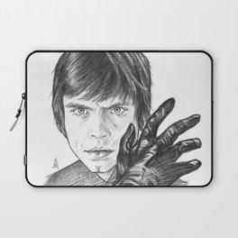 Star / Wars - Luke Skywalker Portrait Laptop Sleeve