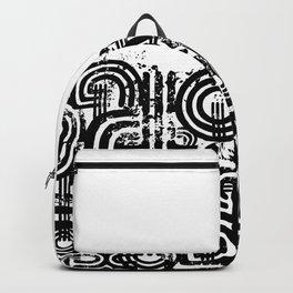 Disorganized Speech #2 Backpack