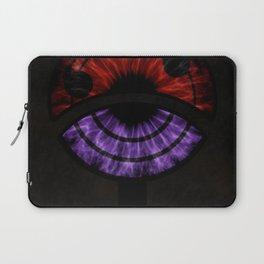 Uchiha Clan Fan Art Laptop Sleeve