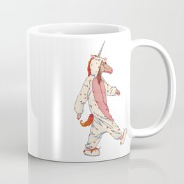 NOA THE UNICORN...? Coffee Mug