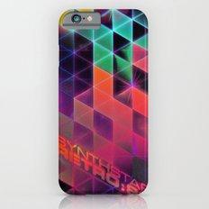 synthstar retro:80 Slim Case iPhone 6s