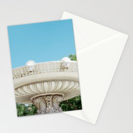 Holy Grail Stationery Cards