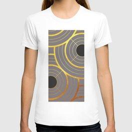 Art Deco Graphic No. 125 T-shirt
