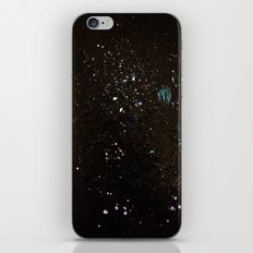 Southern Constellations (Process) iPhone & iPod Skin