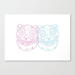 Prints for Pandas Canvas Print