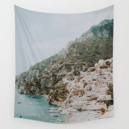italy iv Wall Tapestry